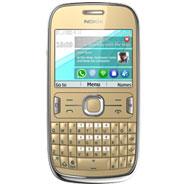 Nokia N302 (Asha 302)