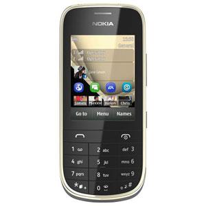 Nokia 202 (Nokia Asha 202)