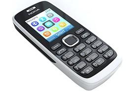 Thiết kế Nokia 112