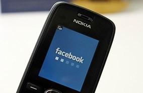 Chat trên Nokia 112