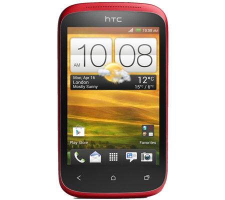 HTC Desire C-hình 10