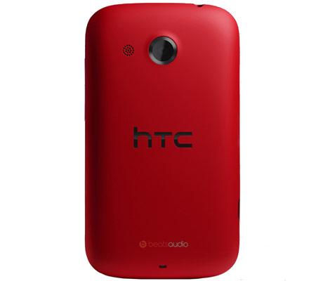 HTC Desire C-hình 11