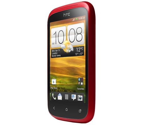 HTC Desire C-hình 13