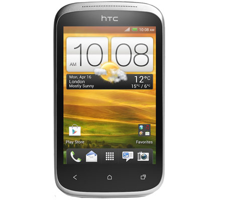 HTC Desire C-hình 14
