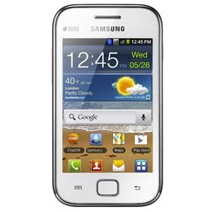 Điện thoại Samsung Galaxy Ace Duos S6802