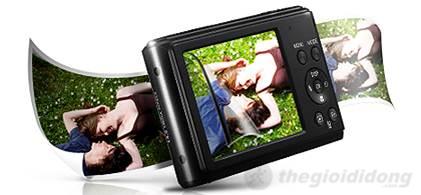màn hình của Samsung ES90