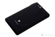 Sony Xperia Go ST27i-hình 10
