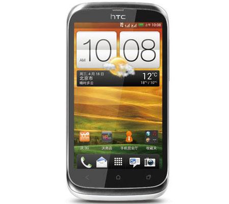 HTC Desire V-hình 2