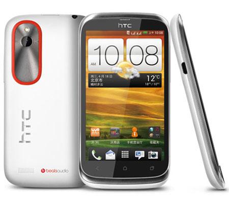 HTC Desire V-hình 12