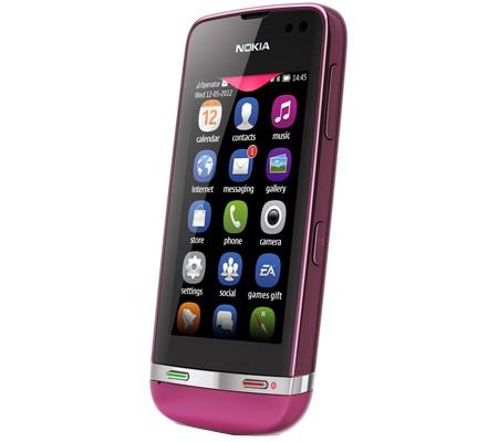 Nokia Asha 311-hình 6