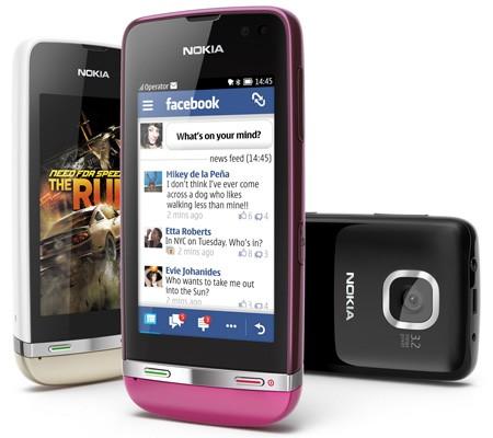 Nokia Asha 311-hình 17