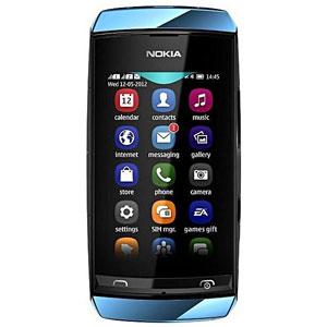 Xem bộ sưu tập đầy đủ của Điện thoại di động Nokia Asha 305