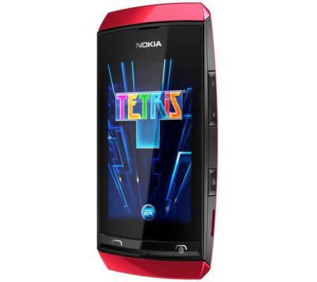Nokia Asha 305-hình 10