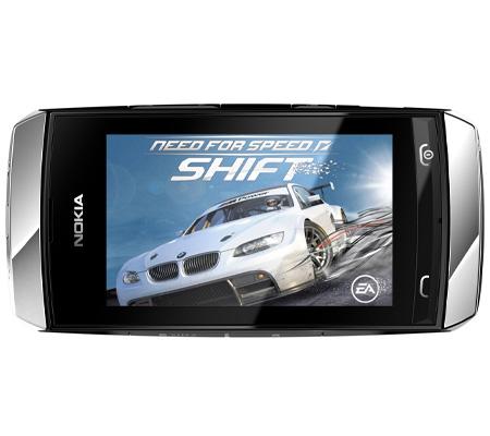 Nokia Asha 305-hình 18