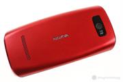 Nokia Asha 306-hình 2
