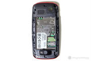 Nokia Asha 306-hình 9
