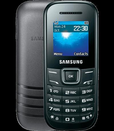 Điện thoại Samsung E1200