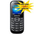 Đặc điểm nổi bật Samsung E1200