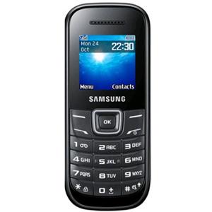 Xem bộ sưu tập đầy đủ của Samsung E1200