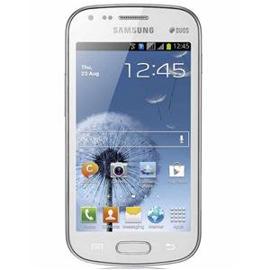 Xem bộ sưu tập đầy đủ của Điện thoại di động Samsung Galaxy S Duos S7562