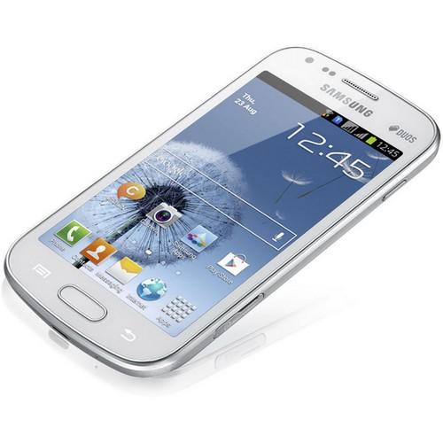 Samsung Galaxy S Duos S7562-hình 10
