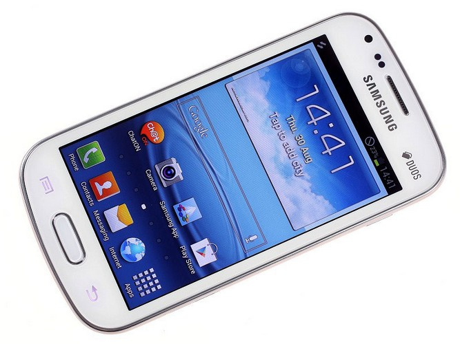 Samsung Galaxy S Duos S7562-hình 14