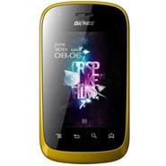 Xem bộ sưu tập đầy đủ của Điện thoại di động Gionee Pioneer 3G