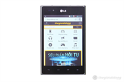 LG Optimus Vu P895-hình 1