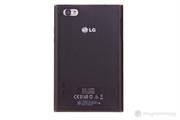 LG Optimus Vu P895-hình 2
