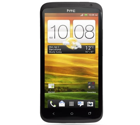 HTC One X (16GB)-hình 2