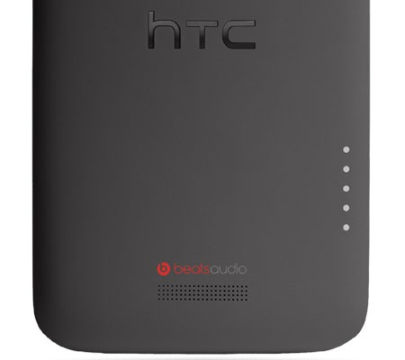 HTC One X (16GB)-hình 11
