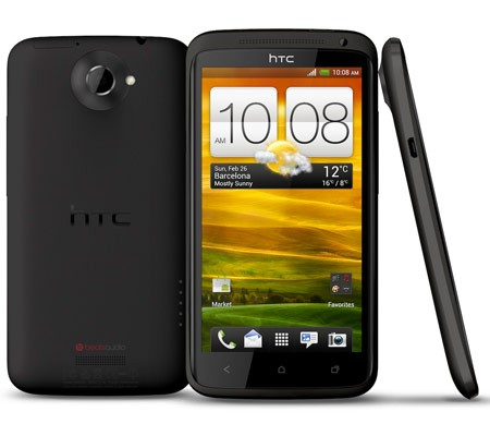 HTC One X (16GB)-hình 15
