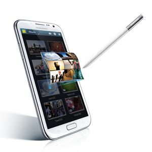 Điện thoại Samsung Galaxy Note 2 N7100