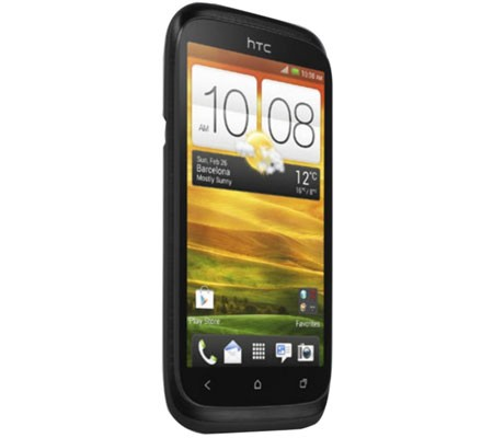 HTC Desire X-hình 12
