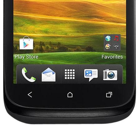 HTC Desire X-hình 15