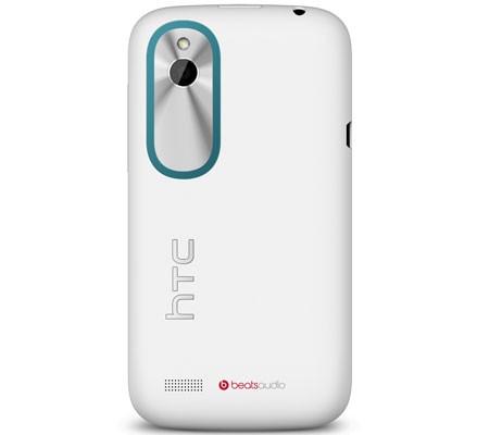 HTC Desire X-hình 2