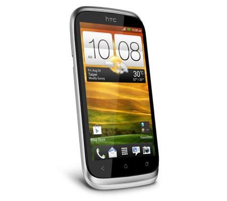 HTC Desire X-hình 3