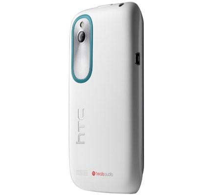 HTC Desire X-hình 5