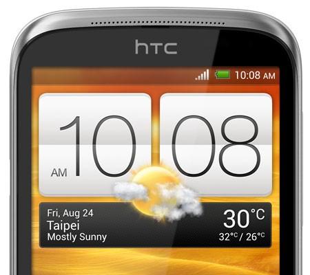 HTC Desire X-hình 7