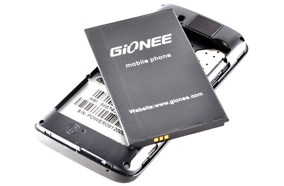 Pin Gionee Infinity Power