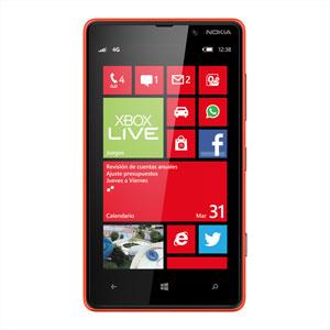 Xem bộ sưu tập đầy đủ của Nokia Lumia 820