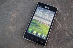 Màn hình LG Optimus L5 E615