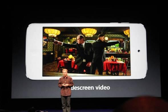 iphone 5 có đáp ứng tốt nhu cầu giải trí