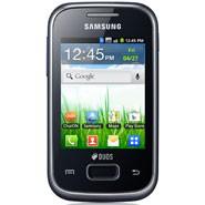 Điện thoại Samsung Galaxy Pocket Duos S5302