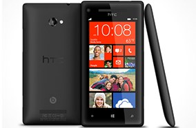 Thiết kế HTC 8X