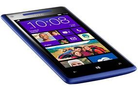 Màn hình HTC 8X
