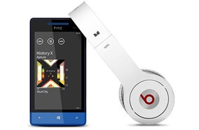 Beats Audio HTC 8S