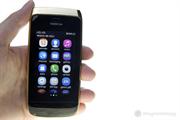 Nokia Asha 308-hình 11