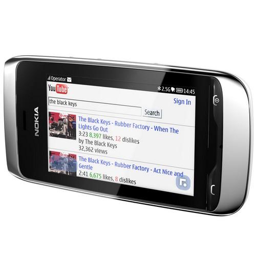 Nokia Asha 309-hình 12