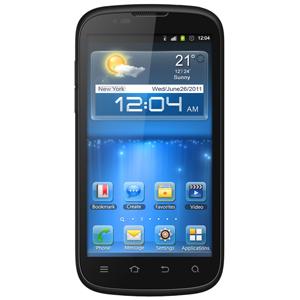 Xem bộ sưu tập đầy đủ của Điện thoại di động ZTE-U V970M